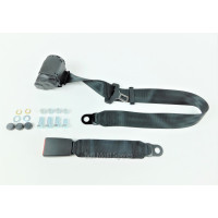 Image for Rear Inertia Seat Belt