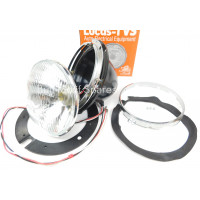 Image for Complete Pre Focus Headlight Unit