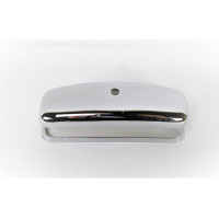Image for Chrome Cover, For Number Plate Light