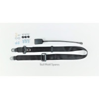 Image for Static Seat Belt Kit, Front
