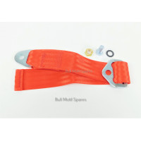 Image for Belt Extensions, Red